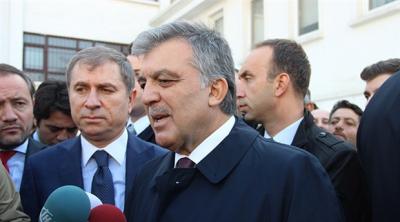 Abdullah Gül'e Partisinden KHK Tepkisi: Hiçbir Zaman Ahlak Olarak…