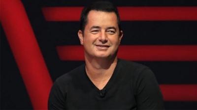Acun Ilıcalı'nın Transferi Şaşırttı, Adını Sen Koy Artık TV8'de!