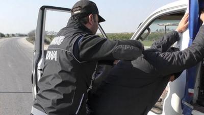 Adana'da Büyük Operasyon! YPG Militanlarına Cesaret Vermesi İçin Götürülen 250 Bin Cesaret Hapı Yakalandı