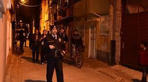 Adana'da Ev Sahibi Dehşeti! Genç Kiracılarına Kurşun Yağdırdı!