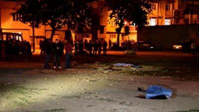 Adana'da Kadın Cinayeti! Gözü Dönmüş Kayın Birader Hem Yengesini Hem de Kadın Arkadaşını Öldürdü!