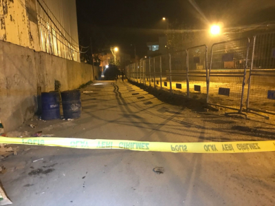 Adana'da Polis Karakolu Yakınında Patlama! Patlamanın Nedeni Belli Oldu
