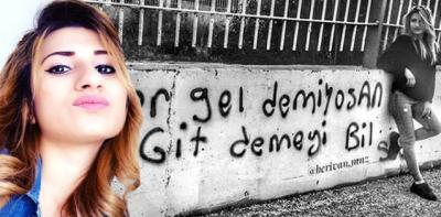 Adana'da Sokak Ortasında Öldürülen Berivan'ın Katili, Ses Kaydından Bulundu