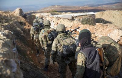 Afrin Mesajıyla Tüm Dünyayı Salladılar! NATO'dan Türkiye'ye Anlamlı Destek