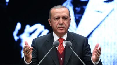 Afrin Operasyonunun 33. Günü'nde Cumhurbaşkanı Erdoğan'dan Büyük Müjde: İnsansız Tank Üretimi…