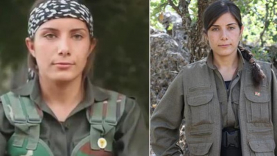 Ağrı'da Turuncu Listede Aranan PKK'lı Terörist ile Birlikte 15 Terörist Öldürüldü