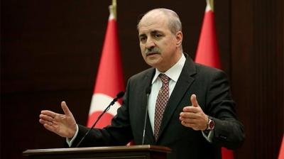 AK Parti EYT Konusunun Kapandığını Duyurdu