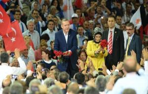 AK Parti hızla kongreye hazırlanıyor
