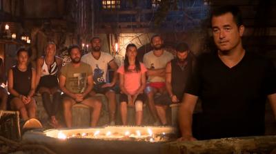All Star Takımına Büyük Şok! Survivor 2018'de Elenen İsim Kim Oldu?