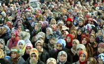 Almanya'nın Kritik Başörtüsü Yasağı Kararı