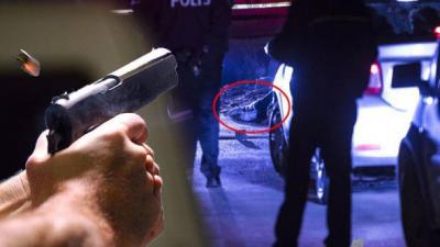 Ankara'da Korkunç Cinayet! Önce Eşinin Sevgilisini Sonra Da Eşini Öldürdü