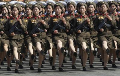 Anlatılanlar Korkunç! Kuzey Kore'de Kadın Askerlerin Yaşadıkları Dehşete Düşürdü: Komutanlar Zorla Koğuşa Girerek…