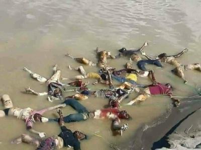 Arakan Kan Ağlıyor! Müslüman Ülkeler Bu Vahşete Sessiz Kalıyor!