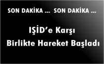 Aşiretler IŞİD'e Karşı