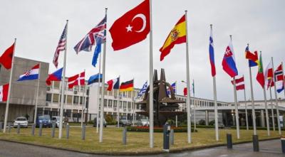 Atatürk ve Erdoğan'ı Hedef Gösteren NATO Skandalında Olay Yaratan Detay! Personellerden Biri Türk Kökenli Çıktı
