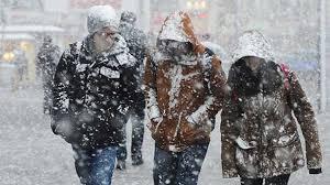 Atkı ve Berelerinizi Hazırlayın! Meteoroloji Açıkladı: İstanbul O Tarihte Beyaza Bürünecek