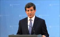 Bakan Davutoğlu, Gümüşhane'de