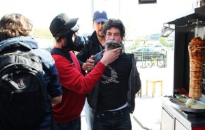 Bakırköy Bir Anda Karıştı: 54 Gözaltı!