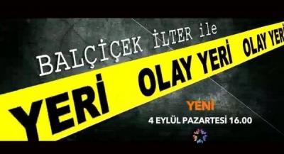 Balçiçek İlter'le Olay Yeri 4 Eylül 2017 Canlı Yayın! Vatan Şaşmaz Cinayetinin Konuşulmayanları!