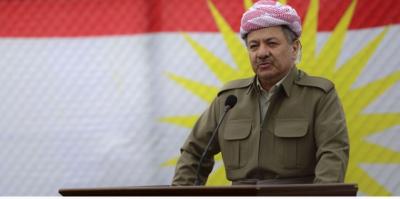 Barzani Her Şeyi Kaybetti Ama Ders Almadı: Pişman Değilim