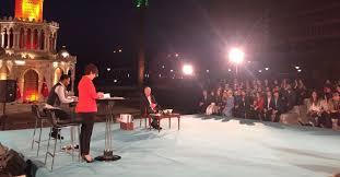 Başbakan Binali Yıldırım Yeni Anayasayı Gençlere Anlattı!
