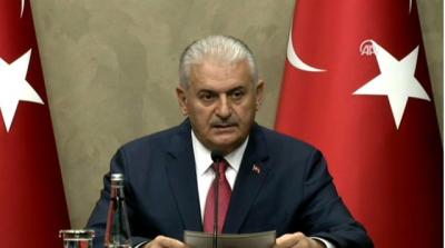 Başbakan Yıldırım'dan ABD Ziyareti Öncesi Önemli Açıklamalar