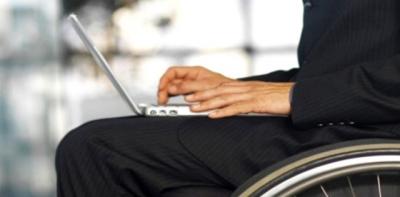 Başbakan'dan Engelli Vatandaşlara Müjde! E-KPSS'nin Geçerliliği 4 Yıl Olacak, 5 Bin Engelli Vatandaş İşe Alınacak