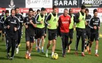 Beşiktaş'ta hedef galibiyet