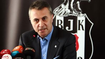 Beşiktaş'tan Transfer Atağı! Fikret Orman Açıkladı!