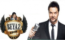 Beyaz Show 10 Nisan 2015 Konukları kimlerdir ?