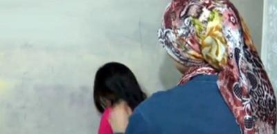 Bir Annenin Yürek Yakan İsyanı! Kocam Kızımın Bacağını Morarttı, Elini Isırdı…