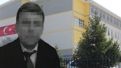 Bursa'da Mide Bulandıran Olay! Müdür Yardımcısı Kız Öğrencilere Kimin Bakire Olup Olmadığını Sorup Onlara Cinsel İçerikli Mesajlar Attı