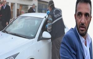 Canı Simit Çekince 115 Bin Lirayı Çaldırdı