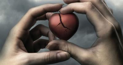 Canınızı Sıkmayın! Kalp Kırıklığı Kalp Krizi Kadar Tehlike Saçıyor!