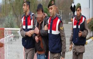 Cezaevinden Kaçan Tutuklu, Kadın Kılığında Yakalandı