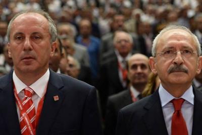 CHP Cephesinde Neler Oluyor? O İki İsmin Bir Araya Geleceği Açıklandı, Kulisler Hareketlendi