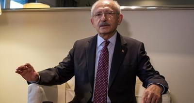 CHP Genel Başkanı Kılıçdaroğlu Meclis'e Önerge Verdi: Tüm Yakınlarımın Mal Varlığı Araştırılsın!