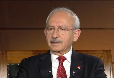 CHP Lideri Kemal Kılıçdaroğlu'ndan Flaş Cumhurbaşkanlığı Adaylığı Açıklaması: Aday Olacak mı?