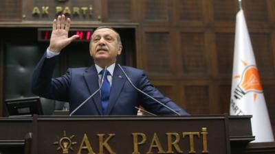Cumhurbaşkanı Erdoğan'dan Kararlı Açıklama: ABD PKK'ya Silah Verirse…