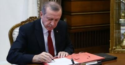 Cumhurbaşkanı Erdoğan 7033 Sayılı Kanunu İmzaladı! Çalışanların Hafta Sonu Tatili Kaldırılıyor Mu?