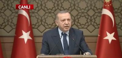 """Cumhurbaşkanı Erdoğan'dan """"Esad'la Masaya Oturun"""" Diyen Kılıçdaroğlu'na Tokat Gibi Cevap: Katille Ne Konuşacağız?"""