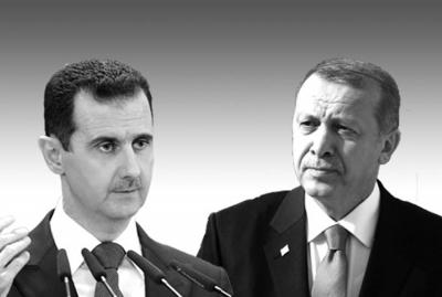 """Cumhurbaşkanı Erdoğan Esad'ı Bombaladı: """"Esad Bir Teröristtir!"""""""