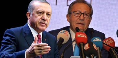 """Cumhurbaşkanı Erdoğan'dan İstifa Eden Balıkesir Büyükşehir Belediye Başkanı Edip Uğur'un """"Tehdit Edildim"""" Açıklamasına Yanıt"""