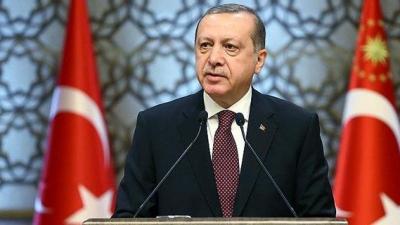 Cumhurbaşkanı Erdoğan'dan Afrin'e Girmek İsteyen Esad Güçleri Hakkında İlk Yorum: O Dosya Kapandı!
