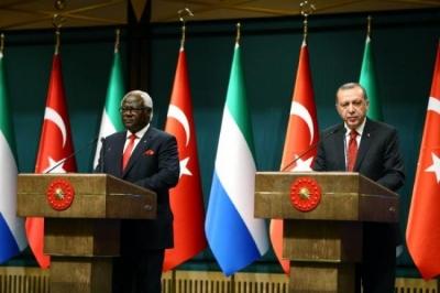 Cumhurbaşkanı Erdoğan YPG'ye Silah Desteği Vereceğini Açıklayan ABD'ye Sert Çıktı!