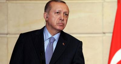 Cumhurbaşkanı Erdoğan'dan Ayar Gibi Ayar! Fransız Gazeteciye Açtı Ağzını Yumdu Gözünü