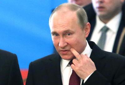 Daha Önce Obama ve Trump'ı Bilmişti! Ünlü Kahin Baba Vanga'dan Çok Konuşulacak Rusya Kehaneti