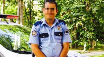 Dehşete Düşüren Olay! Polis Genç Kızı Araca Alıp Tecavüz Etti, Diğer Polis Olan Biteni İzledi