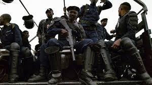 Demokratik Kongo Cumhuriyeti'nde Yaklaşık 40 Polis Başı Kesilerek Öldürüldü!