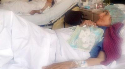 Denizli'nin Servergazi Devlet Hastanesi'nde Yanlış Kan Verildiği İddia Edilen Hasta Öldü